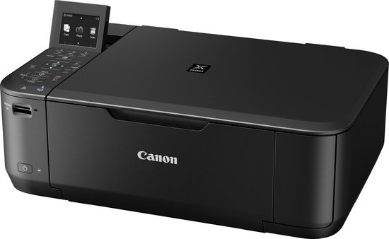 Canon PIXMA MG4250 - All-in-One Printer / Zwart