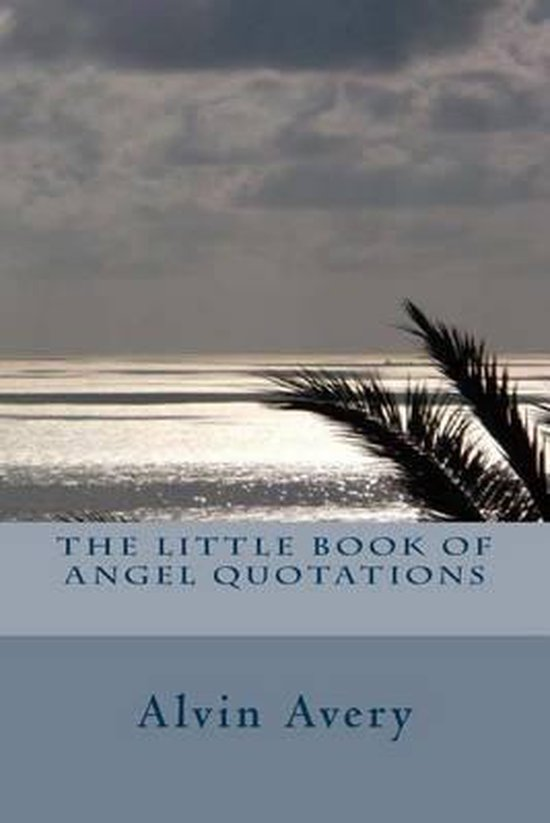 The Little Book of Angel Quotations