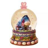 Disney Traditions Snow Globe Gloom to Bloom 10 cm