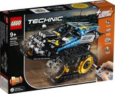 Afbeelding van LEGO Technic RC Stunt Racer - 42095 speelgoed