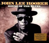 House Of The Blues / I'M John Lee Hooker