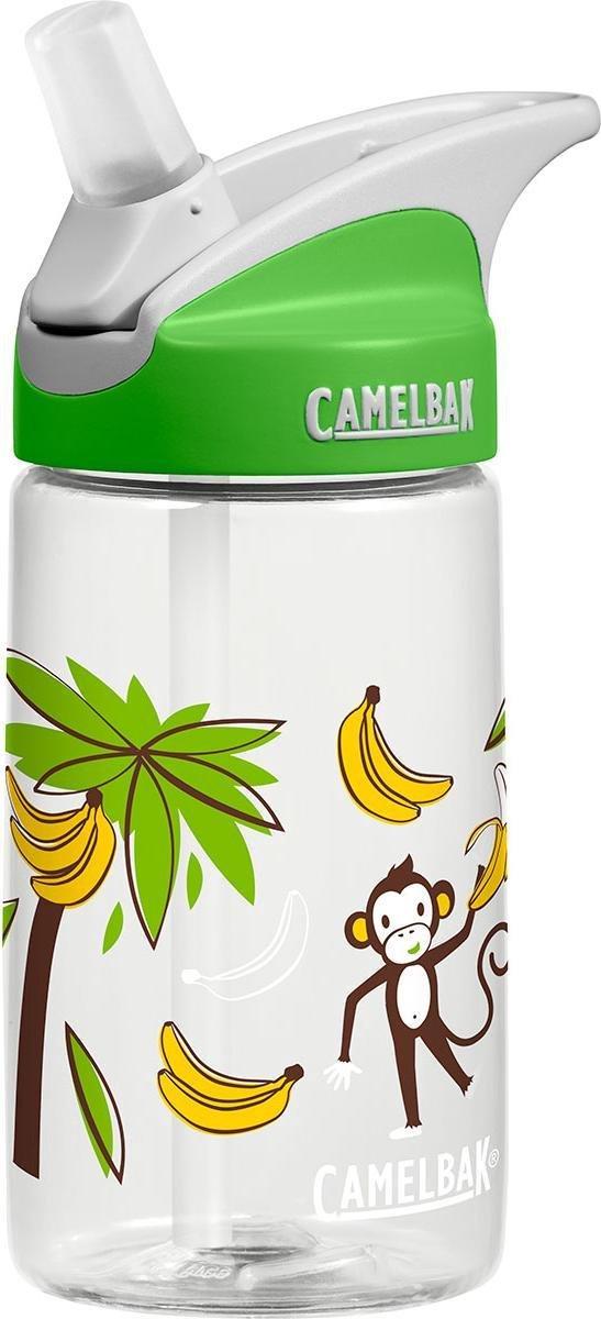 CamelBak Eddy Kids Drinkfles - 400 ml - Monkey around - Camelbak