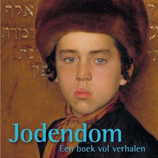 Jodendom - Edward van Voolen |