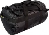 Highlander duffle bag Lomond Tarpaulin 65 liter - zwart