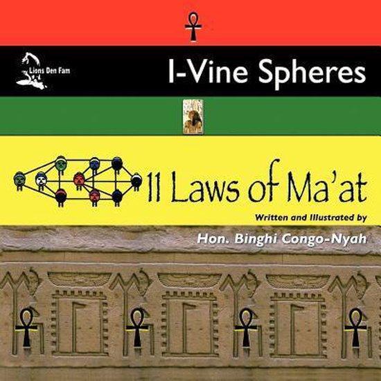 I-Vine Spheres