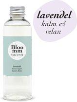 Bloomm Lavendel Saunageur Opgiet, Kalm & Relax. 100ml.