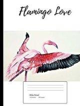 Flamingo Love Vol. 7