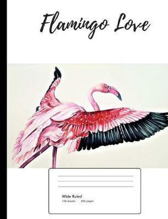 Flamingo Love Vol. 7