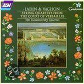 Jadin & Vachon: String Quartets