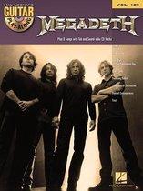 Guitar Play-Along Volume 129