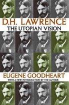 Boek cover D.H. Lawrence van Eugene Goodheart (Paperback)