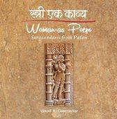 Woman as Poem