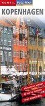 KUNTH FlexiMap Kopenhagen 1 : 12 500