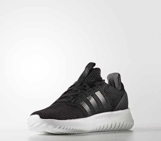 adidas cloudfoam ultimate sneakers zwart heren