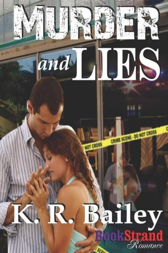 Murder and Lies (Bookstrand Publishing Romance)