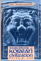 Sourcebook of Korean Civilization