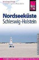 Reise Know-How Nordseeküste Schleswig-Holstein