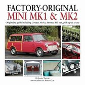 Factory-Original Mini Mk1 & Mk2
