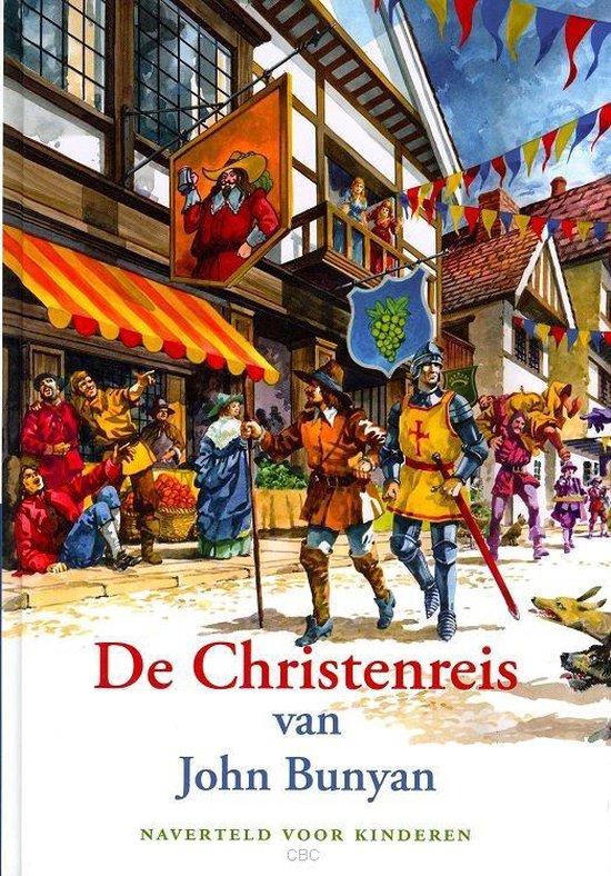 Bunyan, John - De Christenreis (naverteld voor kinderen)