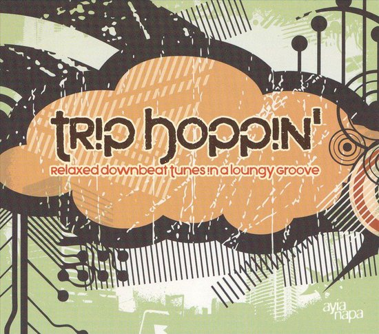 Trip Hoppin'