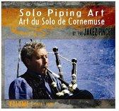 Solo Piping Art Vol. 1