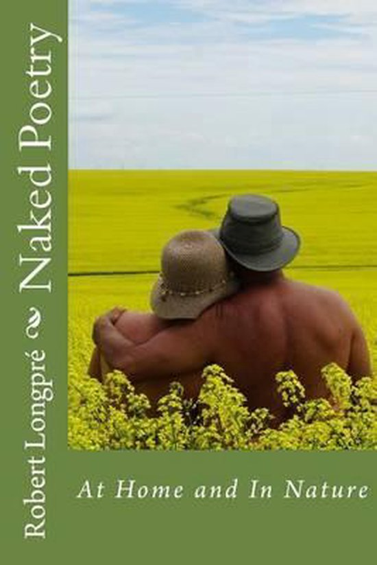 Naked Poetry 2