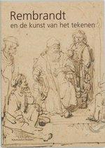 Rembrandt en de kunst van het tekenen