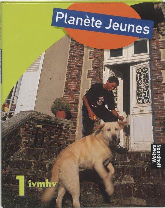 Planete jeunes 1 Ivmhv Hoofdboek - none pdf epub