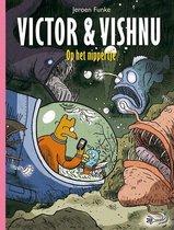 Victor & vishnu 04. op het nippertje
