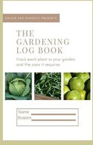 The Gardening Log Book