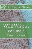 Wild Writers, Volume 3