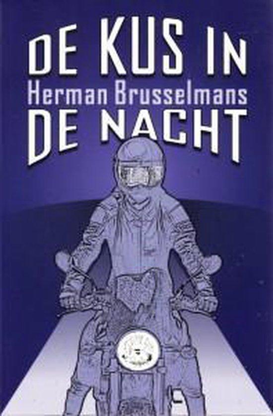De Kus In De Nacht - Herman Brusselmans pdf epub