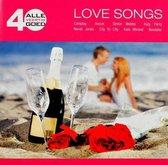 Alle 40 Goed - Love Songs