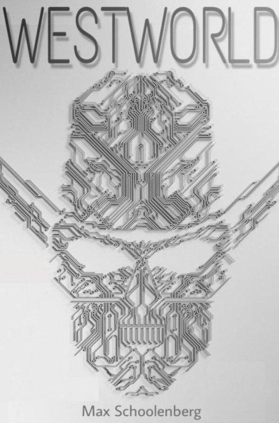 Westworld - Max Schoolenberg pdf epub