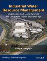 Industrial Water Resource Management