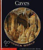 Boek cover Hidden World van Claude Jeunesse Delafosse