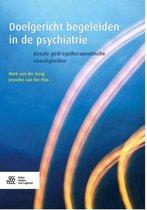 Doelgericht begeleiden in de psychiatrie