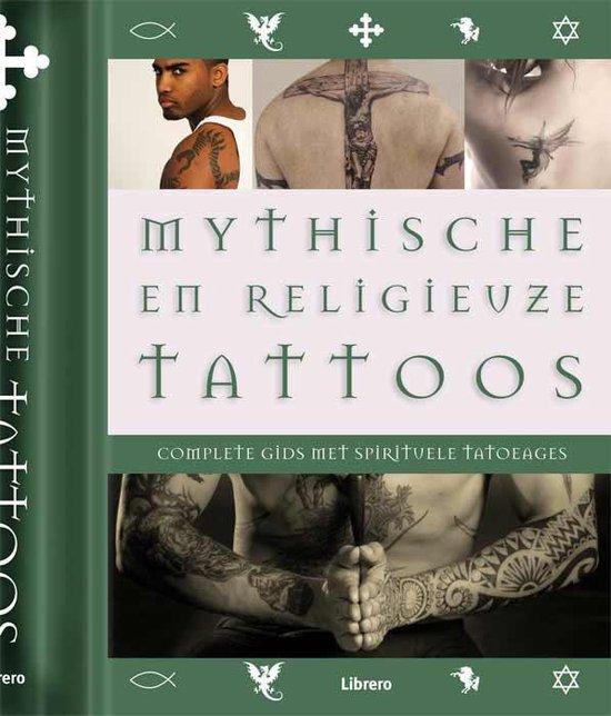 Mythische En Religieuze Tattoos - Russ Thorne |
