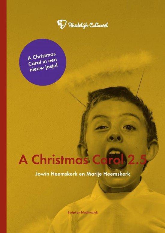 A Christmas Carol - Jowin Heemskerk |