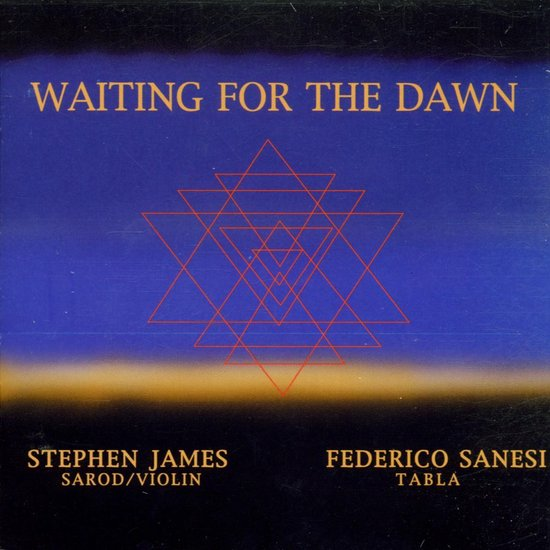 Waiting For The Dawn