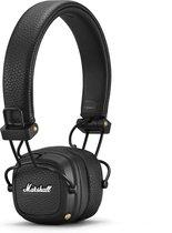 Marshall Major III Bluetooth - Draadloze on-ear koptelefoon - Bluetooth - Zwart