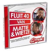 Qmusic Fluit 40