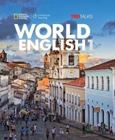 World English 1: Student Book