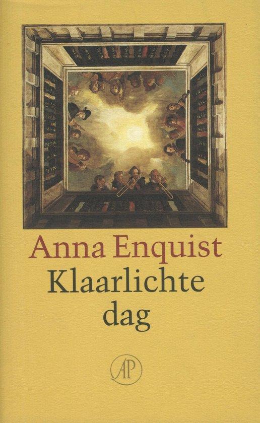 Klaarlichte dag - Anna Enquist pdf epub