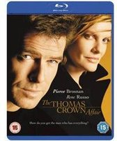 Movie - Thomas Crown Affair '99