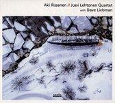 Aki Rissanen // Jussi Lehtonen Quartet W. Dave Lie