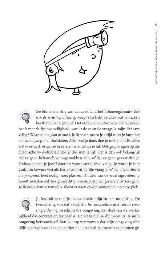 Werken met ervaringsordening - Bianca Vugts-De Groot