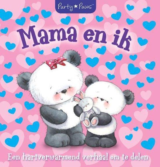 Mama en ik - Diverse auteurs pdf epub