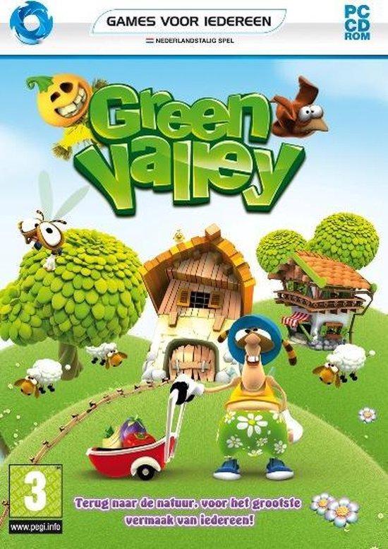 Green Valley – Windows