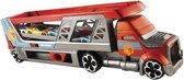 Hot Wheels Blasting Rig 3 Deks - Speelgoed Vrachtw